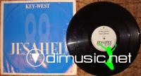 Key-West - Jesahel (Vinyl, 12'') 1988