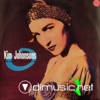 Kim Johonsons - I Want To Know (Vinyl, 12'') 1990