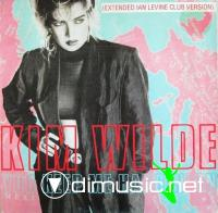 Kim Wilde - You Keep Me Hangin'On (Extended Ian Levine Club Version) (Vinyl, 12'') 1986