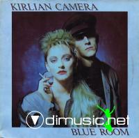 Kirlian Camera - Blue Room (Vinyl, 12'') 1985