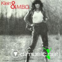Klein & M.B.O. - Wonderful (Vinyl, 12'') 1982