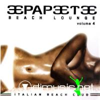 VA - Papeete Beach Lounge 4 (2009)