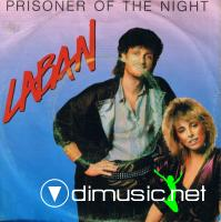 Laban - Prisoner Of The Night (Vinyl, 7'') 1987