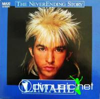 Limahl - The Never Ending Story (Vinyl, 12'') 1984