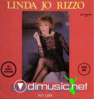 Linda Jo Rizzo - Perfect Love (Vinyl, 12'') 1987
