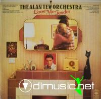 Alan Tew Orchestra - Love Me Tender - 1977