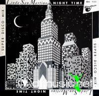 Linda San Martino - Night Time (Vinyl, 12'') 1985
