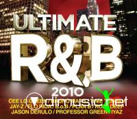 VA - Ultimate R&B 2010 [2CD] (2010)