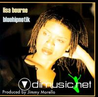 Lisa Bourne - Bluehipnotik (2002)