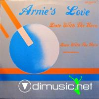 Arnie's Love - Date With The Rain  - Single 12'' - 1985