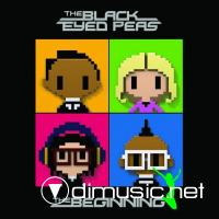 Black Eyed Peas - The Beginning [Deluxe Edition] (2010)
