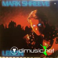 Mark Shreeve - Legion (Vinyl, 12'') 1985