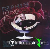 VA - Deephouse Lounge vol.2 (2010)