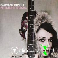Carmen Consoli - Per Niente Stanca: the Best of [2CD] (2010)