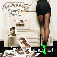 Chromeo - Business Casual [iTunes Deluxe Version] (2010)