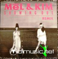 Mel & Kim - Showing Out (The Mortgage Mix) (Vinyl, 12'') 1986