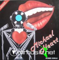 Michael Heart - Some Girls (Vinyl, 12'') 1983