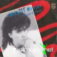 Michael McClay - Heart To Heart (Vinyl, 12'') 1986