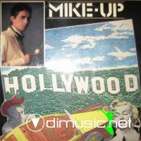 Mike Up - Hollywood (Vinyl, 12'') 1986