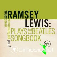 Ramsey Lewis - Plays the Beatles Songbook (2010)