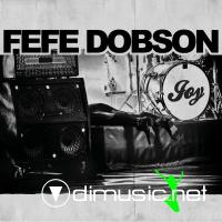 Fefe Dobson - Joy [iTunes] (2010)