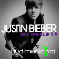 Justin Bieber - My World 2.0 (2010)