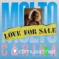 Moltocarina - Love For Sale (Vinyl, 12'') 1989