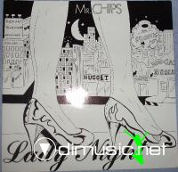 Mr. Chips - Lady Night (Vinyl, 12'') 1986