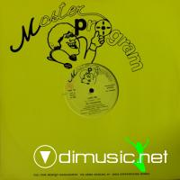 Mr. Drummond - Love Me / Video Generation (Vinyl, 12'') 1988
