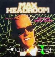 Mr. M.A.X. - Hit The Beat Max! (Vinyl, 12'') 1989