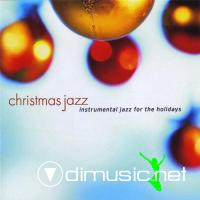 VA - Christmas Jazz (2000)