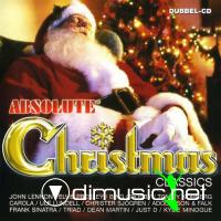 VA - Absolute Christmas Classics [2CD] (2002)