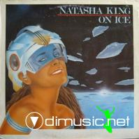 Natasha King - On Ice (Vinyl, 12'') 1984