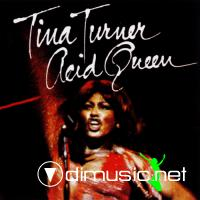 Tina Turner - Acid Queen (1975) (2008)