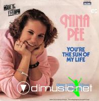 Nina Pee - You're The Sun Of My Life (Vinyl, 12'') 1986