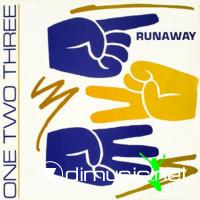 One-Two-Three - Runaway (Vinyl, 12'') 1983