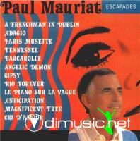 PAUL MAURIAT - Escapades (1996)