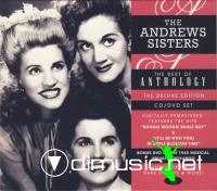 The Andrews Sisters - The Best Of Anthology (2006)