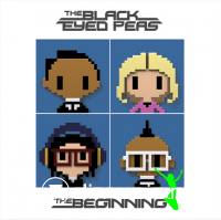 Black Eyed Peas - The Beginning  – out 11.30.10.