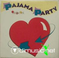 Pajama Party - Hide And Seek (Vinyl, 12'') 1989