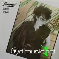 Panther Rex - Goodbye My Love (Vinyl, 12'') 1986