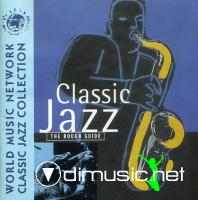 VA - The Rough Guide To Classic Jazz (1997)