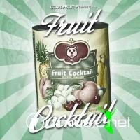B3AR FRUIT - Fruit Cocktail (2010)