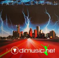 Patty Brown - New York City (Vinyl, 12'') 1988