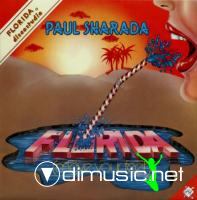 Paul Sharada - Florida (Moove Your Feet) (Vinyl, 12'') 1984