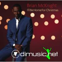 Brian McKnight - I'll Be Home For Christmas (2008)
