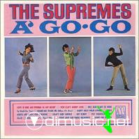 The Supremes – A Go-Go (1966)