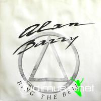Alan Barry - Ring The Bell (Vinyl, 12'') (1987)