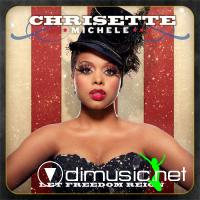 Chrisette Michele - Let Freedom Reign (2010)