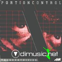 Portion Control - The Great Divide (Vinyl, 12'') 1985